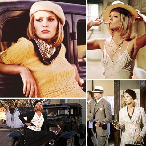 bonnie and clyde 25 of the most fashionable