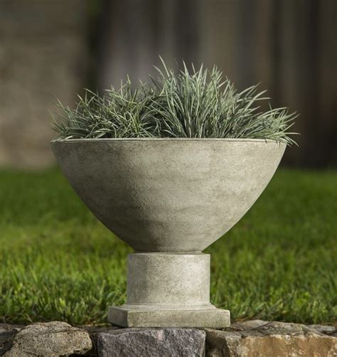 easy pieces garden urns gardenista