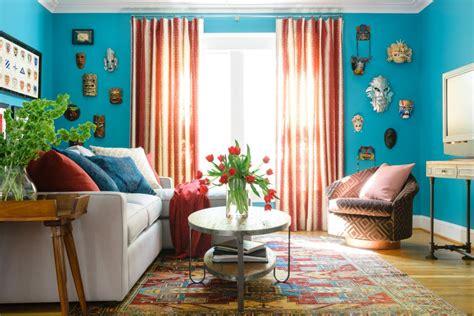 global decor styles small global style living room hgtv