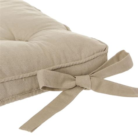 Coussins De Chaise by Coussin Chaise 5 Boutons