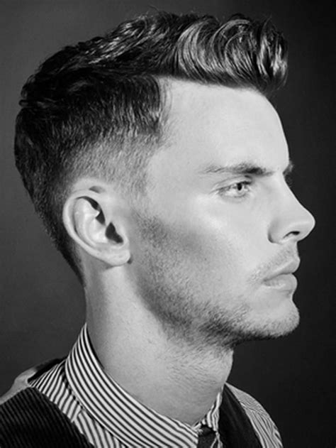 how to cut 1920 mens hairstyle 17 best images about 1920 mens haircuts on pinterest