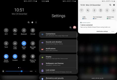 samsung galaxy s8 pie update everything you need to the report