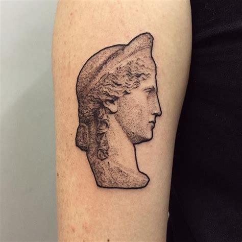 modern art tattoo designs 29 museum worthy tattoos inspired by history