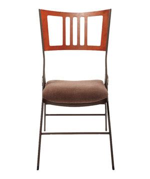 most comfortable folding chairs most comfortable 6 comfortable folding chairs real simple