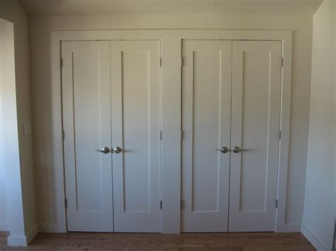 Tri Sliding Closet Doors Tri Sliding Closet Doors Photo Album Door Ideas Pictures