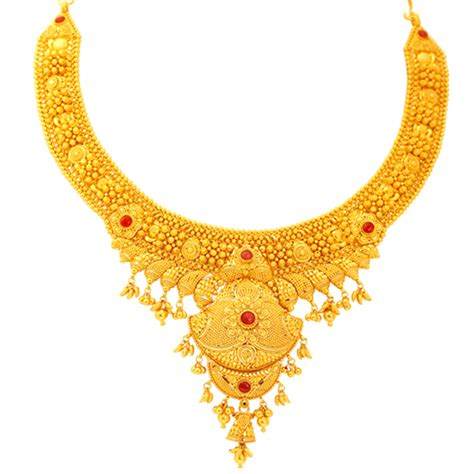 lalitha jewellery gold necklace designs south india jewels