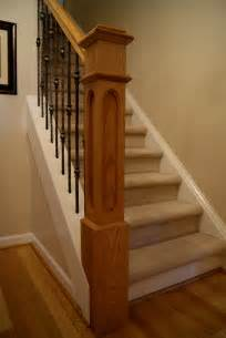 Stair Rail Post by Stair Posts Related Keywords Amp Suggestions Stair Posts