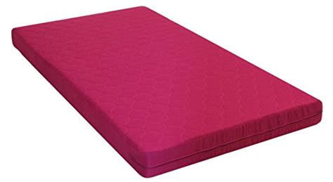 6 Inch Bunk Bed Mattress Dhp 6 Inch Quilted Mattress For Bunk Beds