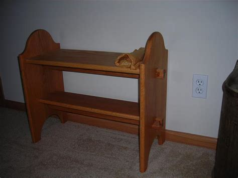 furniture knock  benches