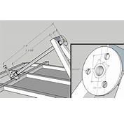 Go Kart Steering System Parts Design &amp Build  KartFabcom