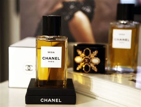 Parfum Chanel Di chanel focus fragrance nel nuovo duty free