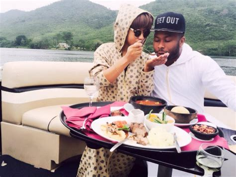Heche Says Estranged Husband Is A Liar by How To The Liar Between Tonto Dikeh And