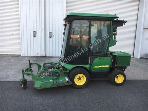 air conditioned lawn mower price air conditioned lawn mower price used deere quot deck