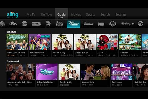 sling tv channel extras offer  cord cutter