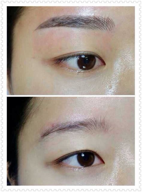best deal for eyebrow embroidery singapore