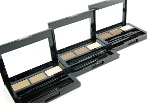 Maybelline Eyebrow Palette maybelline brow drama pro palette in 250 255 soft