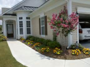Landscape Pictures Around House Landscaping Ideas Around House Home Design Ideas