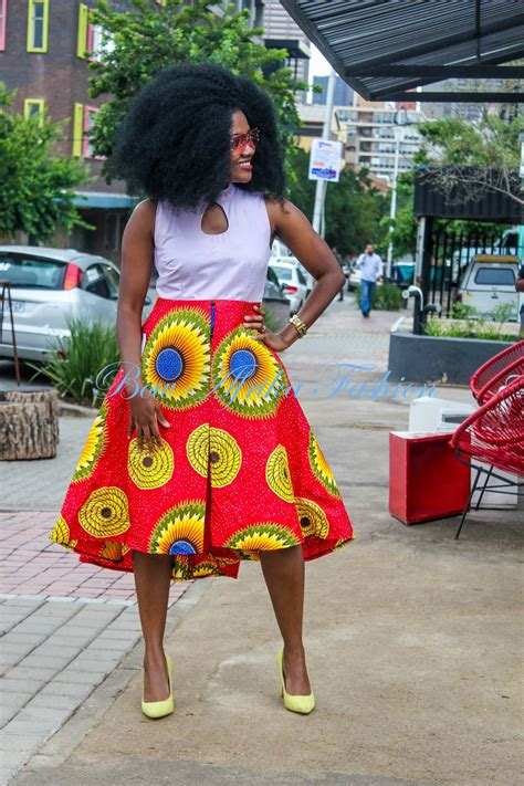 bow afrika clothes  chic bow afrika outfits  women