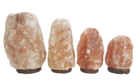 Http Www Groupon Deals Gg Himalayan Salt Foot Detox Blocks 2 by Up To 57 On Himalayan Rock Salt Ls Groupon Goods