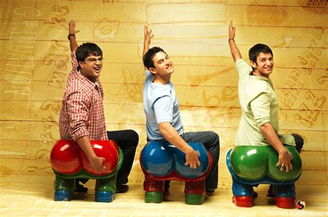 biography of 3 idiots movie entertainment world aamir khan 3 idiots