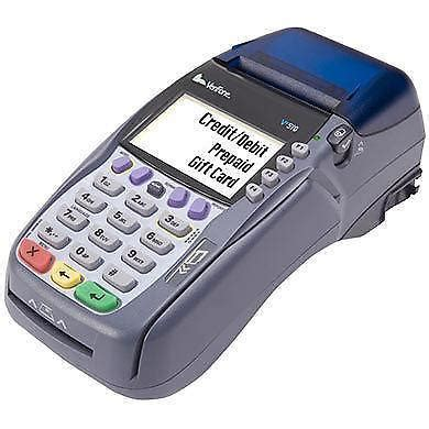 Credit Card Machine   eBay
