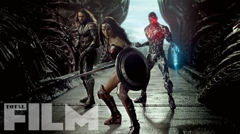 justice league film cyborg justice league new photo reveals our best look at cyborg