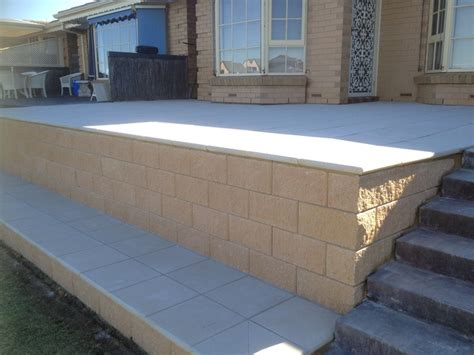 Permapine Sleepers by Retaining Walls Premium Paving And Landscapepremium
