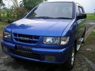 2002 Isuzu Panther Ls Sporty rental mobil kudus kini lebih murah