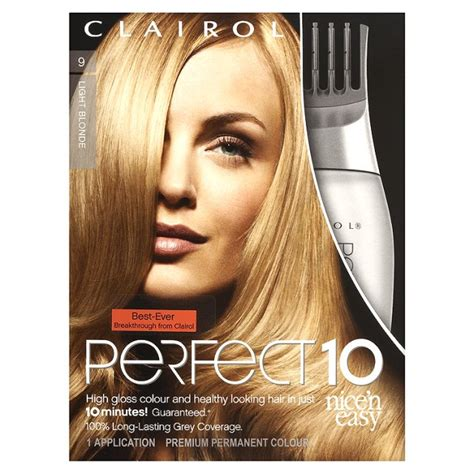 top selling hair dye new year new you bestforbeauty