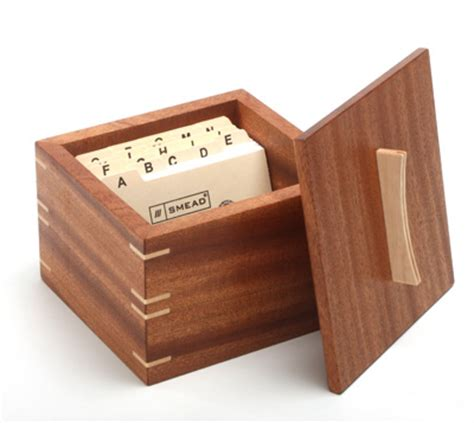 simple box ideas build a beautiful recipe box with mitered corners