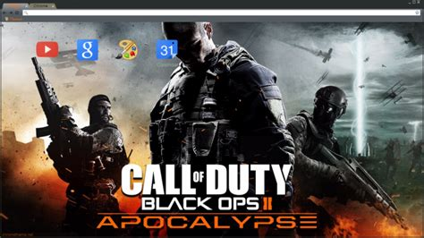 themes black ops 1 top 10 call of duty chrome themes for real cod fanatics