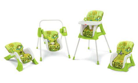 4 in 1 baby swing uncluttered baby the ez bundle unclutterer