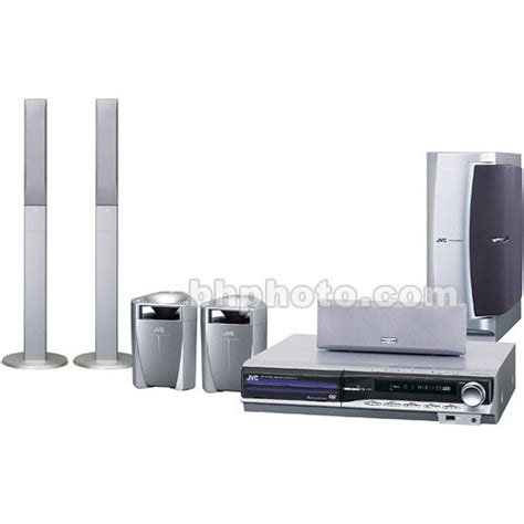 jvc   home theater system thc bh photo video