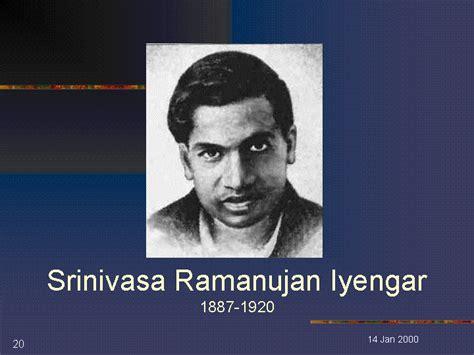 ramanujan biography in hindi pdf srinivasa ramanujan childhood and early life www imgkid
