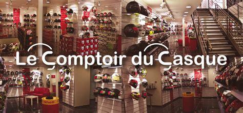 Comptoir Du by Le Comptoir Du Casque