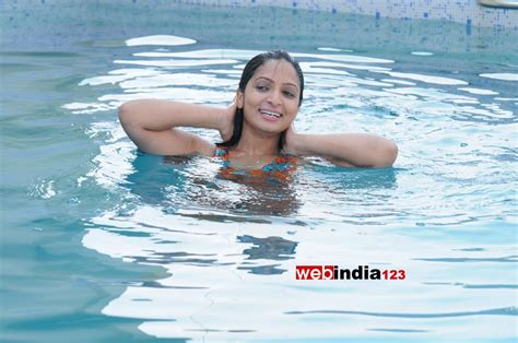 swimming pool movie swimming pool telugu movie trailer review stills