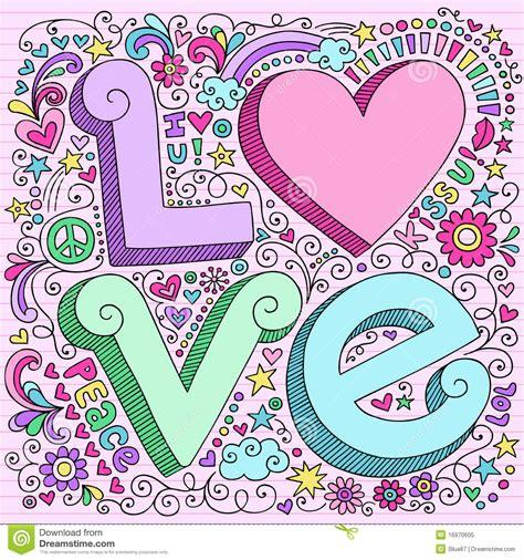 doodle de hoy 14 de febrero elementos a mano doodle cuaderno
