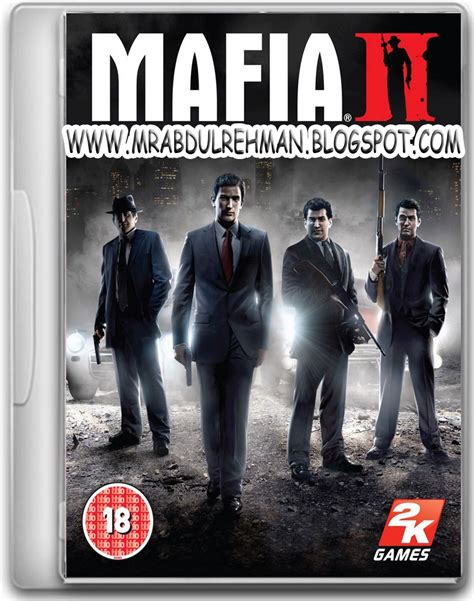 2k Pc Dvd Rom Mafia Iii mafia 1 pc free version way to get