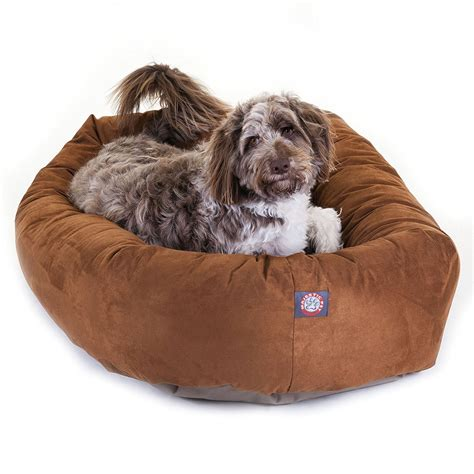 huge dog bed the very best dog beds for large dogs rover com