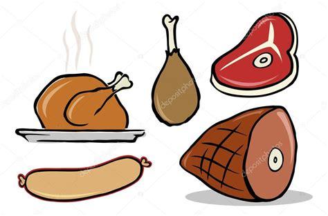 imagenes tipo vector diferentes tipos de carne vector de stock 169 scotferdon