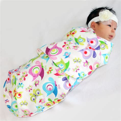 Swaddle Blankets How To Use by Mamma Can Do It Swaddling Blanket Pattern Finally A