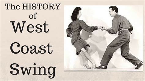 How To Hair Style For West Coast Swing Dancing | west coast swing history wcs online