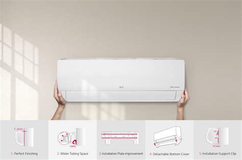 Ac Lg Inverter Dual Cool lg bsa18beyd dual inverter 1 5tr split ac lg india