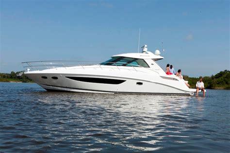 best cruising power boats under 40 feet cruisers we love 10 top picks www yachtworld www