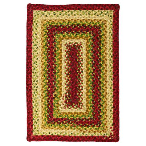 Santa Fe Style Rugs by Santa Fe Cotton Braided Rugs