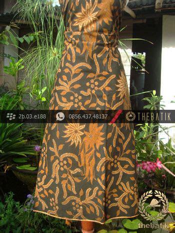 Pari Cape Batik jual kain batik cap motif debyah pari soga genes