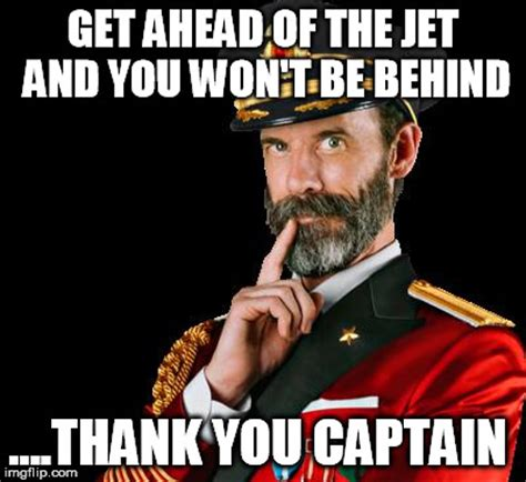 Thanks Captain Obvious Meme - captain obvious imgflip