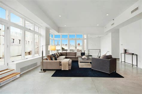 rihanna s 14 million dollar nyc penthouse new york