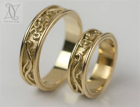 Wedding Rings Pair by 15 Best Collection Of Pair Wedding Rings