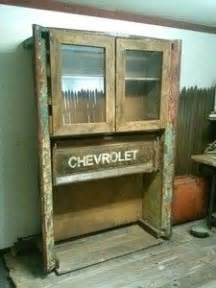 Hutch Auto And Truck Parts I Can Build That Wood Projects On Pinterest 772 Pins